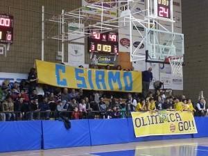 Basket Serie C Silver;L'Olimpica Vince All'Ultimo Istante Contro Ruvo Di;Mimmo Siena
