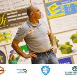 Matteo Totaro Nuovo Tecnico Ruvo Di Puglia Basket