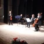 Concerto Di Capodanno Al Teatro Mercadante Cerignola(Fg)