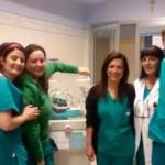 Reparto Ginecologia Ospedale''Tatarella''Cerignola(Fg)