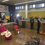 Monsignor Luigi Renna a Cerignola(Fg)
