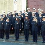Festa Della Polizia Municipale a Cerignola(Fg)