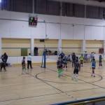 Molfetta Volley-Pallavolo Cerignola 0-3