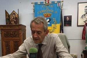 Piano Delle Fosse Granarie a Cerignola Procedono i Lavori di Ristrutturazione Sindaco Locale Bacchetta Gli''Invidiosi'' Di;Mimmo Siena