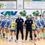 Libera Virtus affronta Gara 1 Play-Off Promozione
