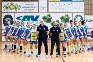 Pallavolo Serie B2;Importanti Successi Per Libera Virtus Ed Iposea Udas Di;Mimmo Siena