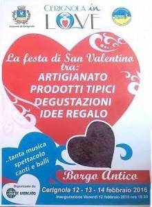 Grande Successo Per Cerignola In Love Al Borgo Antico Di;Mimmo Siena