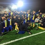 Audace Cerignola Coppa Italia-Promozione 2015-16