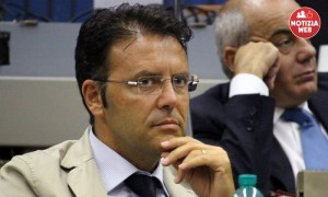Antonio Lionetti,Assessore All'Ambiente Cerignola(Fg)