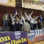 Allianz Udas Vince Facile a Brindisi