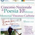 21 Marzo 2016;10ma Edizione Memorial Vincenzo Carbone