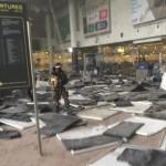Bruxelles Sotto Attacco Terroristico