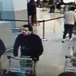 Identificati 2 Attentatori Del Commando Suicida all'aereoporto di Bruxelles