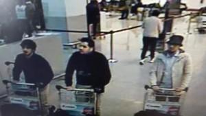 Identificati 2 Del Gruppo Che Ha Seminato Il Terrore a Bruxelles,Italiana Fra Le Vittime??Di;Mimmo Siena