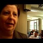 Clamorose Dimissioni Di Giuliana Colucci Da Assessore Comunale