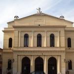 Musical Su Madre Teresa di Calcutta Al Mercadante di Cerignola