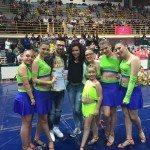 Mondo Latino Campione Regionale Di Danze Coreografiche