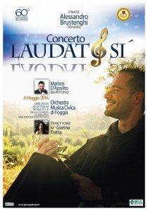 San Giovanni Rotondo;Laudato Si', mercoledì 4 maggio il concerto che apre i festeggiamenti per i 60 anni di Casa Sollievo Di;Redazione Speciale News Blog Tv
