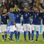 Un'Italia Bella e'Di Cuore Perde Solo ai Rigori Dalla Germania