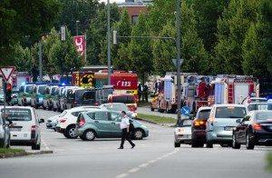 Attentato Terroristico In Germania Bilancio Provvisorio 9 Morti Di;Mimmo Siena