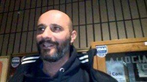 Luigi Marinelli Castellano Udas Stagione 2017-18 Serie B Basket