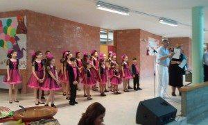 Concerto Coro Rumeno di Bucarest a Cerignola