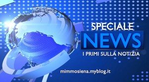 Logo Speciale News Web-Tv