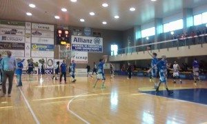 Basket Serie C Silver;Si Ferma La Striscia di Vittorie Per La Castellano Udas Ko a Francavilla Di;Mimmo Siena