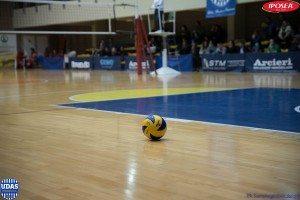 Pallavolo Serie B;Due Sconfitte Per Libera Virtus e Udas Volley Contro Latina e Potenza Di;Mimmo Siena