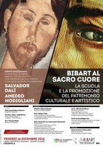 L'Arte Di Salvador Dali'e Modigliani a Cerignola Ospite Del Liceo Artistico''Sacro Cuore''Di;Redazione Speciale News Blog Tv
