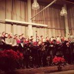 Concerto Natale Scuola Media Pavoncelli a Cerignola