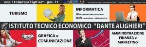 Conferenza Stampa Sabato 9 Dicembre All'Ite''Alighieri''di Cerignola Firma Scuola-Club Unesco Di;Mimmo Siena
