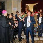 23 Gennaio 2017;Rino Pezzano Parrocchia S.Antonio Cerignola(Fg)