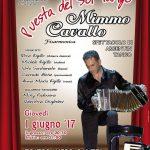 Evento Benefici di Tango Argentino Dell'Associazione Nazionale Carabinieri di Cerignola(Fg)