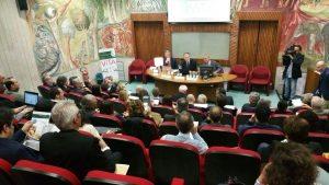 Presentato a Roma Il Progetto Vita Di Casa Sollievo Della Sofferenza Di;Redazione Speciale News Web-Tv