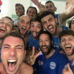 Castellano Udas Perde In Calabria per 58-67