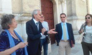 Visita Tecnica Regionale Al Piano Delle Fosse a Cerignola(Fg)