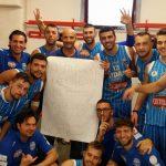 Castellano Udas Vicina Alla Serie B Vittoria''Pesante''a Fabriano