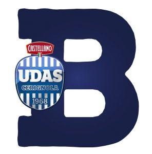 Castellano Udas Comincia L'Avventura In Serie B