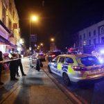 Attacco Contro una Moschea a Londra
