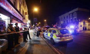 Terrore Jihadista In Inghilterra Van Contro Gruppo di Fedeli Musulmani,In Mali Attacco In Un Resort a Kamako Di;Mimmo Siena