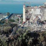 Crolla Palazzina In Campania