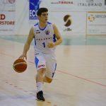 Fabrizio Piccone,Porto S.Elpidio Basket