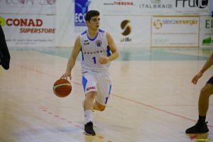 La Malloni P.S.Elpidio conferma Fabrizio Piccone Di;Redazione Speciale News Web-Tv