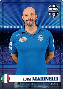 Gigi Marinelli Cerca La 2da Vittoria In Serie B