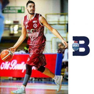 Basket Serie B;Sabbatino Out Per 40 Giorni Dalla Castellano Udas Di;Mimmo Siena