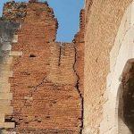 il Castello di Lucera,e'Salvo,Finanziamenti Per La Messa In Sicurezza