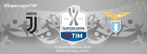 La Lazio Vince la Supercoppa Italiana 3-2 alla Juve