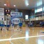 Castellano Udas Cerca 2 punti Contro Porto S.Elpidio