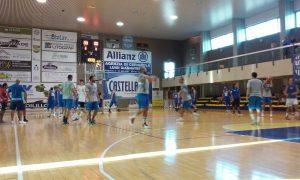 Castellano Udas-Angel Manfredonia 30.8.2017
